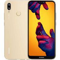Huawei P20 Lite Duos, Gold