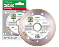 купить Алмазный отрезной диск Distar 1A1R 125x1,/1,0x8x22,23 Décor Slim в Кишинёве