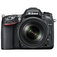 Зеркальная фотокамера NIKON D7100 Kit 18-140VR