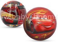 "Color Baby 48281 Мяч ""Cars"" (6 см.) в асс."