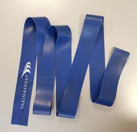 купить Floss band Yakima 220*5 cm / 1 mm Resistance: strong (blue) 100288 (2043) в Кишинёве