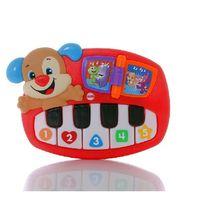 Fisher Price Пианино умного щенка ру.