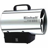 Тепловая пушка газовая Einhell HGG 110/1 NIRO