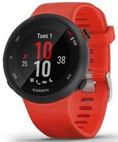 Фитнес-трекер Garmin Forerunner 45 Lava Red