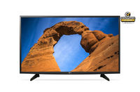 TV LED LG 43LK5100, Black