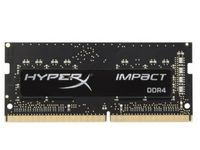 8GB DDR4-2666MHz SODIMM Kingston HyperX IMPACT