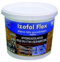 Гидроизоляция для ванных, душевых IZOFOL FLEX (7 kg)