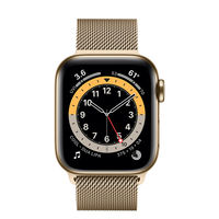 Apple Watch 6 40mm (M06W3), Gold / Gold