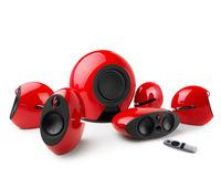 Edifier E255 Red