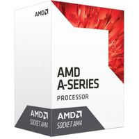AMD A6-9500, AM4 3.5-3.8GHz Box
