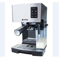 Электрокофеварка Vitek VT-1522