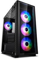 Carcasă Deepcool Matrexx 50 ADD-RGB 4F (DP-ATX-MATREXX50-AR-4F-NE)
