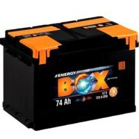Аккумулятор ENERGY BOX-74Ah