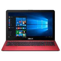 """ASUS 15.6"""" X540SC Red (Pentium N3700 4Gb 500Gb)"""