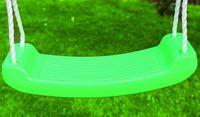 Fungoo Flat Green Seat