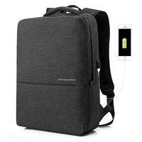 Рюкзак плоский для ноутбука 15,6, KAKA 2237