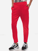 Pantaloni Tom Tailor Rosu tom tailor 1013489