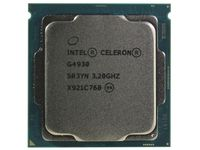Процессор Intel Celeron G4930 3.2GHz Tray
