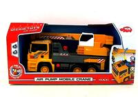 Dickie машинка Кран  32 cm