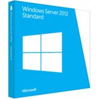 Microsoft Windows Server 2012 R2 Standard En (P73-06165)