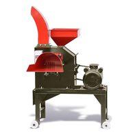Tocator de furaje si cereale Demetra 400-24 (motor inclus)
