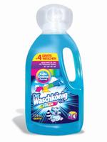 Жидкий порошок для стирки Der Waschkonig Color 3.3л, 84 стирок