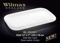 Platou WILMAX WL-992661 (30 x 18 cm)