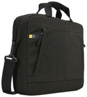 "14"" NB  bag - CaseLogic Huxton ""HUXA114K"" Attaché Black"
