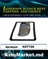 PRADO 4.7 238 л.с. 2002-2007 Фильтр АКПП комплект