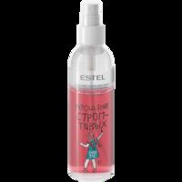 Spray pentru păr «Pieptănare ușoară», ESTEL Little Me, 3+, 200 ml.
