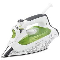 ROWENTA DW6020, белый-зеленый