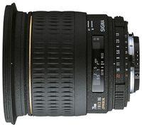 Prime Lens Sigma AF  20mm f/1.8 EX DG ASPHERICAL RF F/Can
