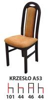 Деревянный стул A53