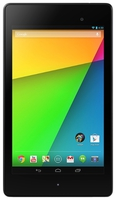 ASUS Nexus 7 (2013) 16Gb Black
