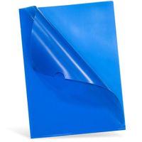 Birotic Express Папка уголок BIROTIC Express А4/12 синий