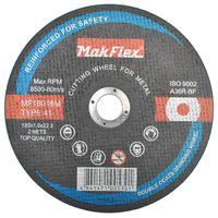 Диск по металу 180 mm MF18016M