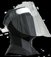 Ecrane de protecție pentru fața