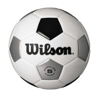 Мяч футбольный Wilson N5 TRADITIONAL WTE8735XB05 (539)