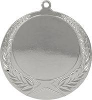 Медаль D70 мм/MMC1170/S серебро