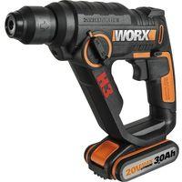 Отбойный молоток Worx WX 390.31