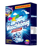 Стиральный порошок Der Waschkonig Universal 375 гр