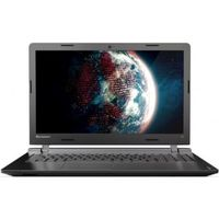 Laptop Lenovo IdeaPad 100-15IBY Black iCeleron N2840-2.16-2.58GHz/2Gb/250GB/iHD+HDMI/CR/WiFi-N/BT4.0/Webcam/15.6