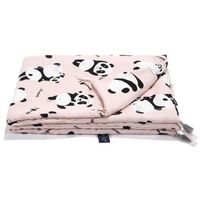 Одеялко бамбуковое LaMillou Bamboo Bedding Panda (100x80 cm)