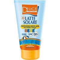 Молочко защита от солнца для детей Delice Solaire Bebe SPF50+