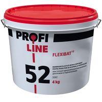 ProfiLine Эластичная гидроизоляция Flexibat10 4кг
