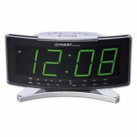 Часы радио First FA2416