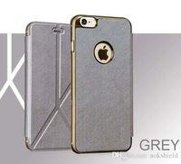 Hoco Sugar Series case iPhone 6+/6s+, Gray