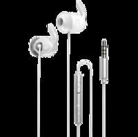 Наушники Remax RM-625 Silver