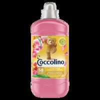 Кондиционер для белья Coccolino Honeysuckle&Sandalwood, 1.45л