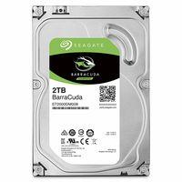 "3.5"" HDD  2.0TB-SATA- 256MB  Seagate"